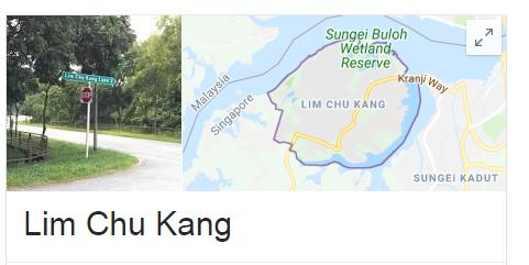 locksmith lim chu kang